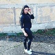Валерия Сергеевна, 22, г.Спасск-Дальний
