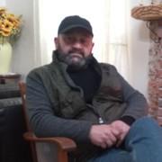 Гоча, 49, г.Тбилиси