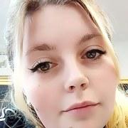 Алина, 17, г.Смоленск