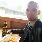 Олександр Марченко 28 Варшава