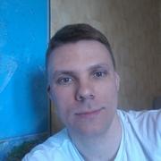 петр, 40, г.Климовск
