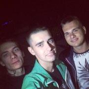 Андрей, 23, г.Рыльск