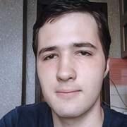 Александр, 20, г.Рыбинск