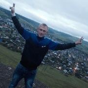 Васёк, 24, г.Сим