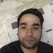 Mustafo, 26, г.Сергиев Посад