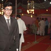 Mudasir Rajput, 26, г.Исламабад
