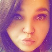 Кристина, 25, г.Зеленодольск