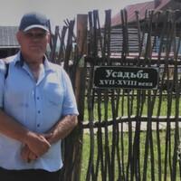 Флюр, 61 год, Телец, Туймазы
