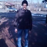 Иван Никитин 26 Черемхово