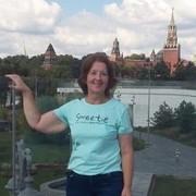 Светлана, 55, г.Кострома