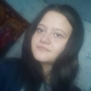 Людмила, 16, г.Красноярск
