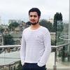 Рахим, 23, г.Нью-Йорк