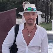 Вадим 50 Мегион