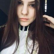 Анюточка, 20, г.Калуга