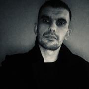 Игорь-Ёжик, 34, г.Борзя