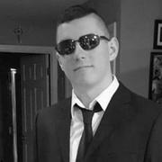 Jake, 20, г.Чикаго
