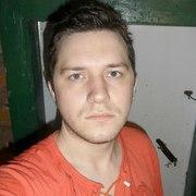 Rob, 28, г.Азнакаево