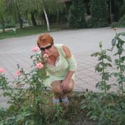 Любовь, 62, г.Орша