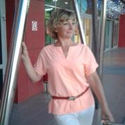 Елена 53 года (Козерог) Екатеринбург