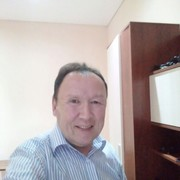 Махамбет, 53, г.Петропавловск