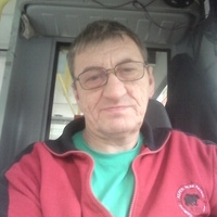 Влад, 56 лет, Телец, Санкт-Петербург