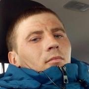 Валерий, 26, г.Сызрань