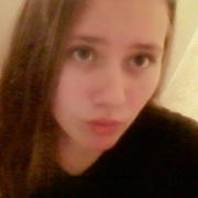 екатерина, 21, г.Талдыкорган