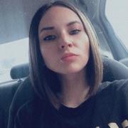 Наталья 24 года (Дева) Москва