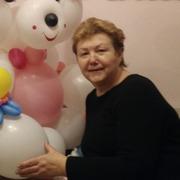 Галина 65 Ульяновск