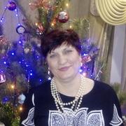 Лариса 58 лет (Телец) Брянск