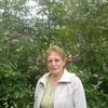 EЛЕНА, 57, г.Кировск
