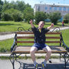 Роман, 28, г.Волчанск