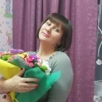 Таня, 41 год, Скорпион, Сызрань