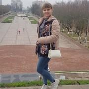 Настя, 16, г.Елец