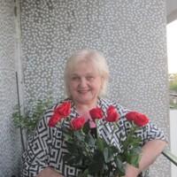 Зинаида, 67 лет, Близнецы, Омск