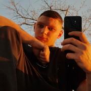 никита, 21, г.Лебедянь