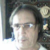 vlad, 60 лет, Водолей, Новолукомль