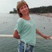 Татьяна 50 лет (Близнецы) Звенигово