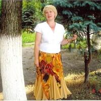Зоя, 70 лет, Весы, Брянск