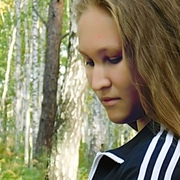 Анастасия, 16, г.Курган