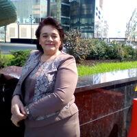 ВАЛЕНТИНА, 60 лет, Рак, Москва