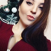 Вика, 22, г.Белогорск