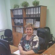 Марина, 55, г.Пыть-Ях