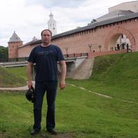 Сергей, 46 лет, Стрелец, Санкт-Петербург