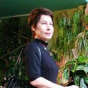 Ирина 50 лет (Близнецы) Уфа