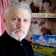 Сергей, 68, г.Лихославль