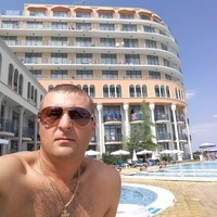 Andrei, 36 лет, Весы, Альхесирас