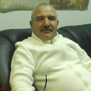 геннадий, 65, г.Зеленокумск