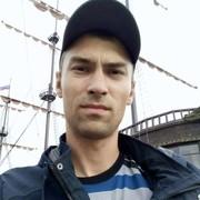 Александр, 27, г.Шумиха