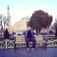 AZIZ, 28 лет, Козерог, Москва